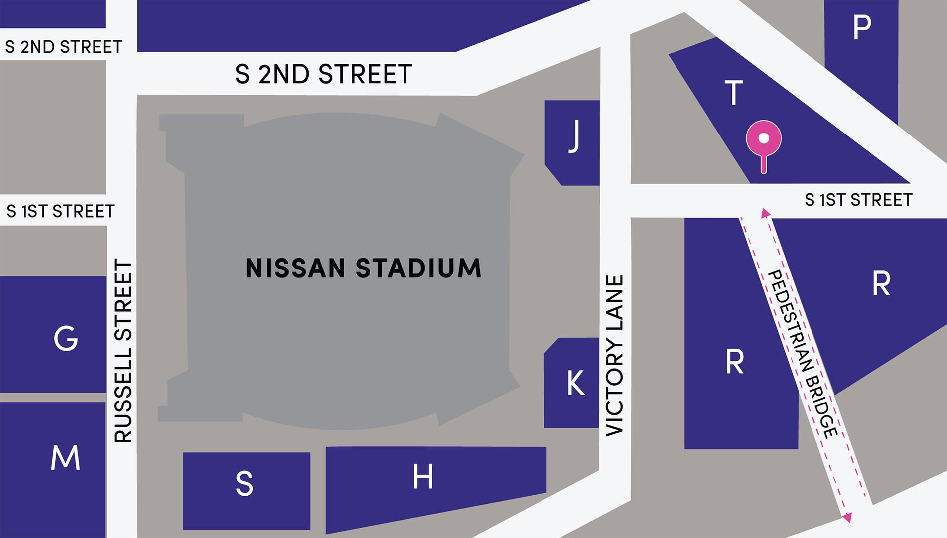 Titans gameday 2017 the drop off zone is located off of shelby st from i 24 turn onto south 5th st and proceed to davidsonsouth 1st the miller lite rideshare lounge is in fandeluxe Choice Image
