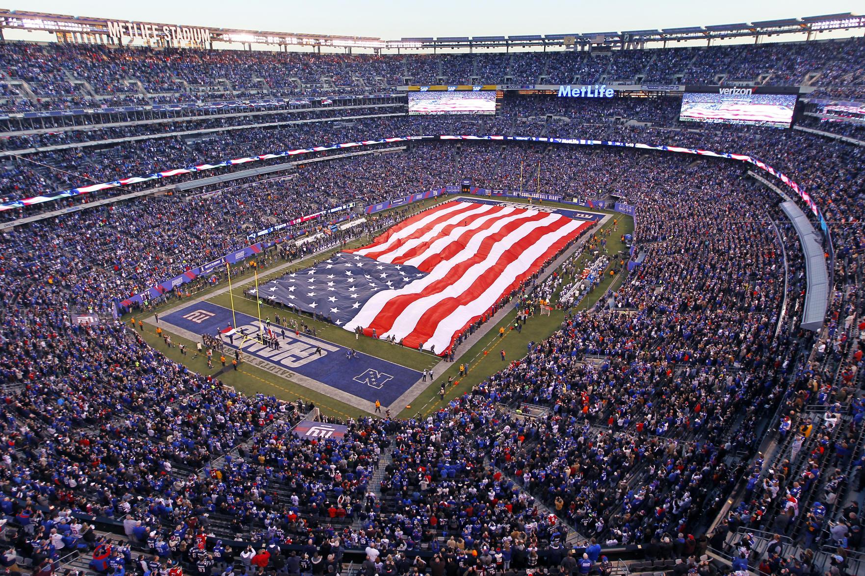 Giants com | Gameday Guide